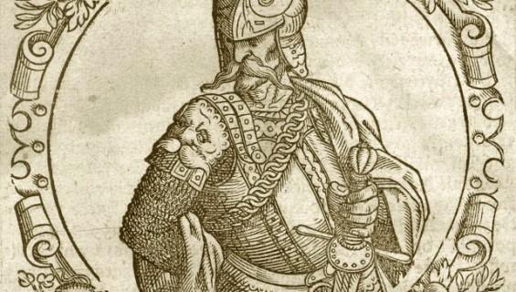 Lietuvos Viduramžių kultūra ir istorija didžiųjų kunigaikščių laiškuose. Gedimino laiškai