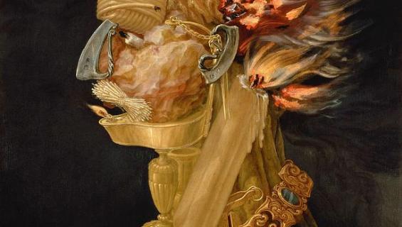 Barokowy konceptyzm w poezji i sztuce